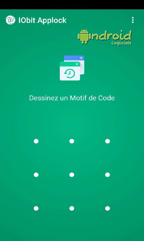 IObit Applock