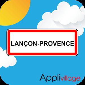 Lançon-Provence