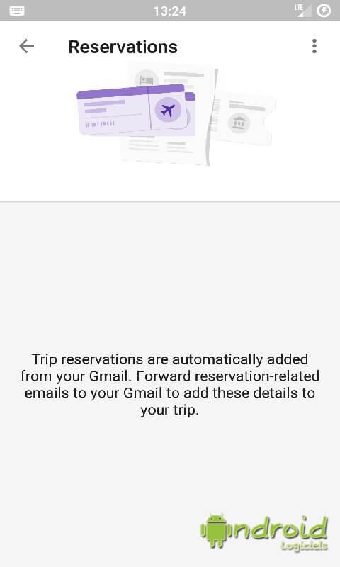 Google Voyages