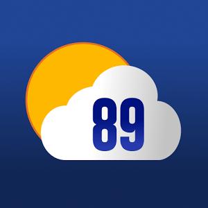 Météo 89