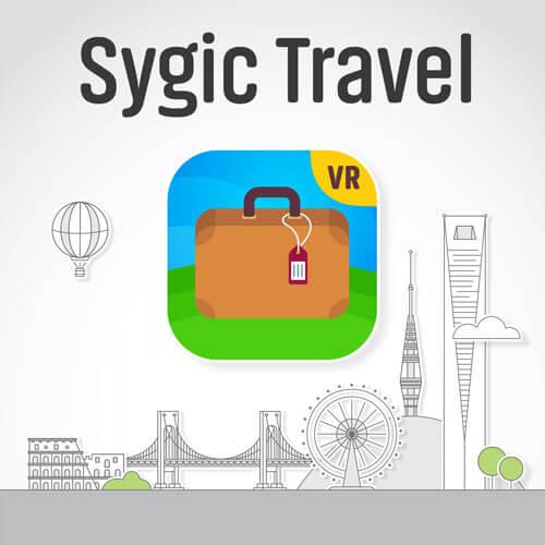 Sygic Réalité Virtuelle