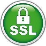 Passage du site en mode sécurisé SSL