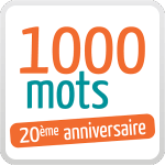 Apprendre à lire – 1000 mots