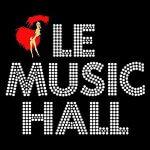Le Music Hall – Bergerac