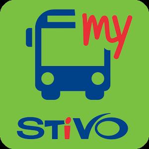 STIVO – Réseau de transport Cergy-Pontoise