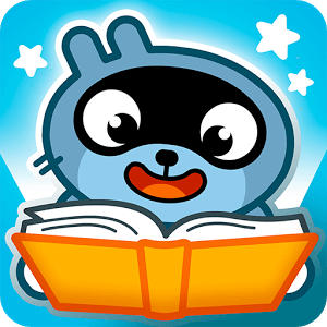 Pango Storytime | Android