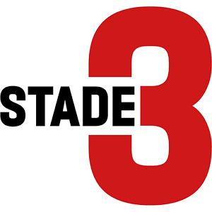 Stade 3 – L'actualité sportive vue autrement