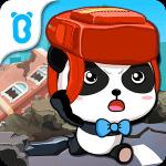 Panda - Conseils en cas de séisme