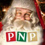 PNP - Père Noël Portable Appels et Vidéos