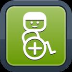 Wheelmap - Lieux accessibles en fauteuil roulant