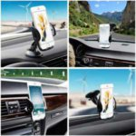Support auto Universel 3-in-1 iAmer