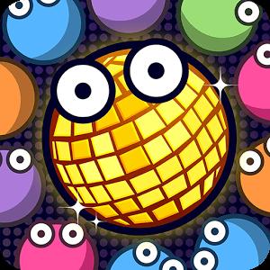 Bubble Blast Frenzy