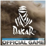 Dakar Game - Jeu officiel du Dakar