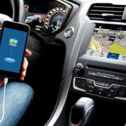 Sygic devient la toute première application de navigation GPS à collaborer avec Ford