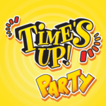 Time's Up! Party – Décrivez, mimez, faites deviner en 30 secondes