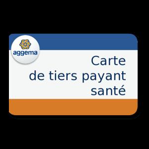 aggeMaCarte – Tiers payant santé