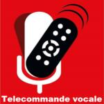 Télécommande Vocale - SFR Free Orange Bouygues