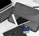 Test de la housse étanche Plemo Avantek pour Tablette ou PC