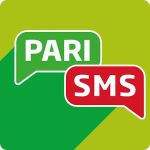 Clavier SMS PMU