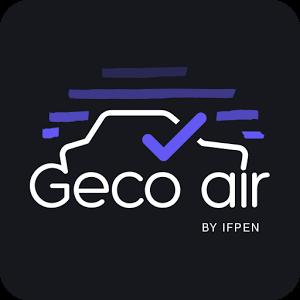 Geco air – Suivez (et réduisez) votre impact sur l'environnement