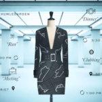 Partenariat Google et Ivyrevel de H&M