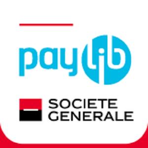 Paylib sans contact – Société Générale