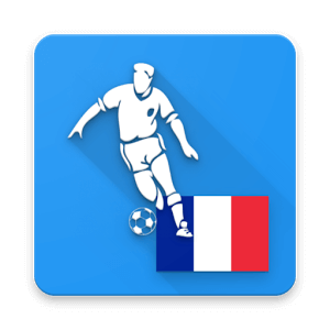 Football France – Suivez toute la Ligue 1, la Ligue 2 et le National