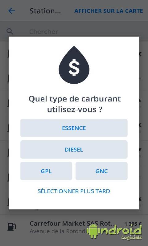 Sygic Car Navigation dévoile une nouvelle fonction Prix du carburant au MWC