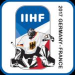 Championnat du monde de hockey sur glace 2017 - France et Allemagne