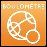 Boulomètre