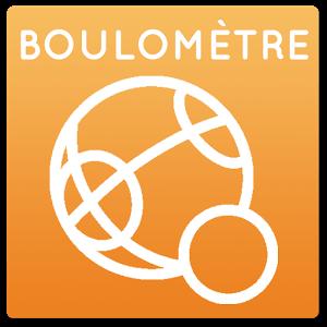Boulomètre : pétanque mesure