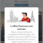 Sygic Travel – Planificateur de voyage