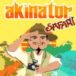 Akinator Safari