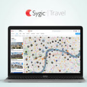 Sygic : Mise à disposition de Travel SDK