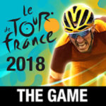 Tour de France 2018 Jeu de Course Officiel