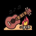 Jouez de la guitare avec votre Smartphone Android