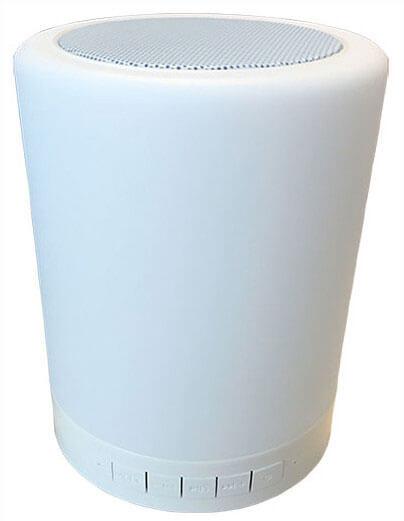 [Concours] Enceinte lumineuse Bluetooth