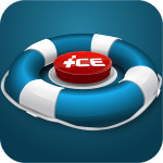ICE GeoAlert - En cas d'urgence