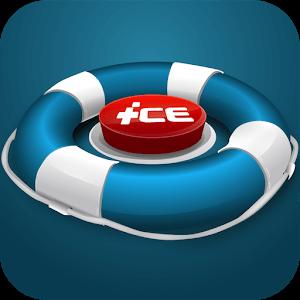 ICE GeoAlert – En cas d'urgence