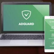 AdGuard - Bloqueur de publicités sans accès root nécessaire