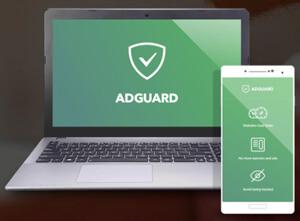 AdGuard – Bloqueur de publicités sans accès root nécessaire