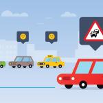 """""""Sygic lance une fonctionnalité « d'itinéraire prédictif » sur son application de navigation GPS"""" est verrouillé  Sygic lance une fonctionnalité « d'itinéraire prédictif »"""