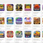 Top 5 des meilleures applications de casino pour Android