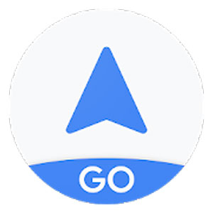 Navigation pour Google Maps Go