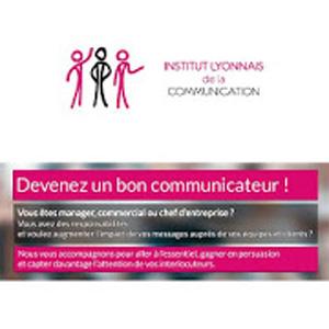 Institut Lyonnais de la Communication