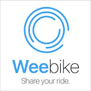 Weebike – Covoiturage pour cyclistes, triathlètes et spectateurs