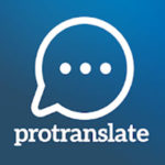 Protranslate - Services de Traduction Pro