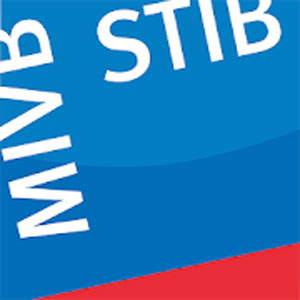 STIB-MIVB – Déplacements à Bruxelles