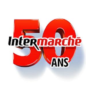 Grand Jeu Anniversaire – 50 ans Intermarché