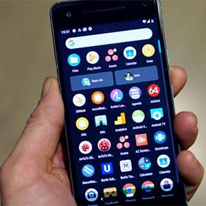 Profitez au maximum de votre appareil Android